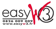 Easy W3 – Informatique, téléphonie, web Caen Logo